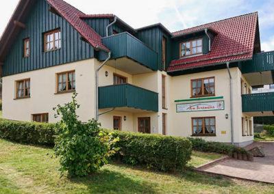 Haus Am Brockenblick