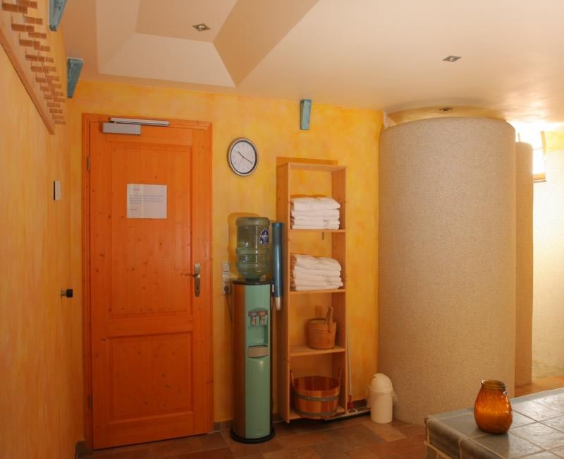 Wellness im Hotel Sonnenhof